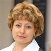 Наталия Гафурова