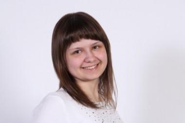 Татьяна Пахомова