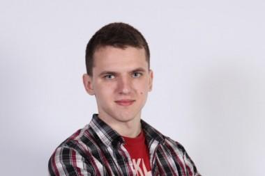 Антон Сурначёв