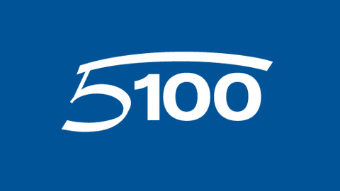 100 5