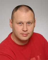 Александр Ёжкин: «Мне хотелось поблагодарить университет за содержательные и насыщенные годы учебы»