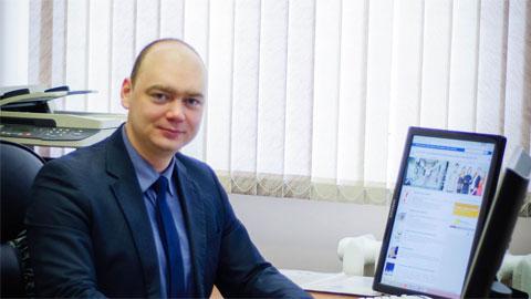 «Студенческим выбором — 2016» стал преподаватель ИКИТ